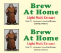 BH Light LME Liquid Malt Extact 9.0 Kg (6 by 1.5 Kg cans) Best Before End Jan 18